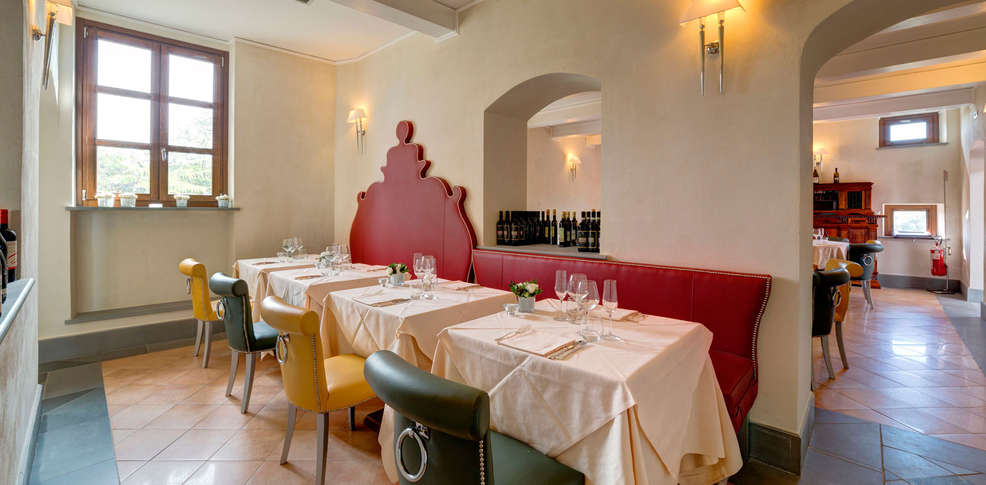 Villa Tolomei Hotel  U0026 Resort 5