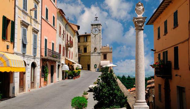 Soggiorno a Chianciano Terme in bellissima struttura!