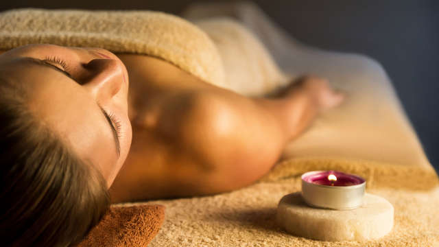 Weekend romantico con cene, terme, spa e massaggi a Chianciano Terme!