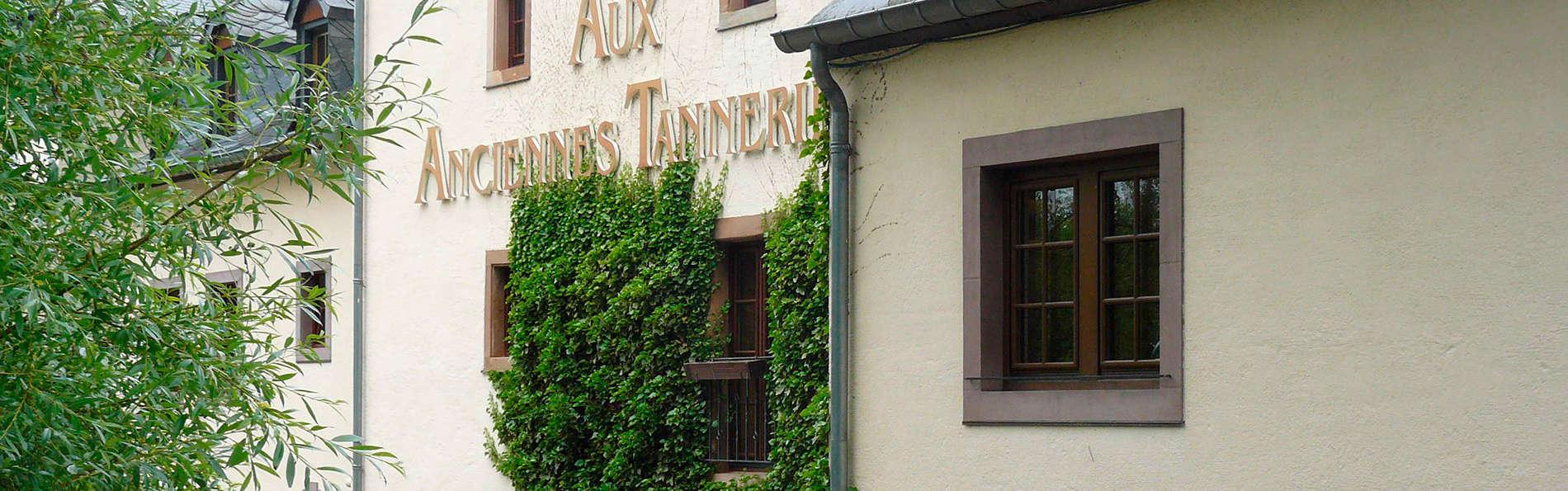 Hôtel Restaurant Aux Anciennes Tanneries - EDIT_front.jpg