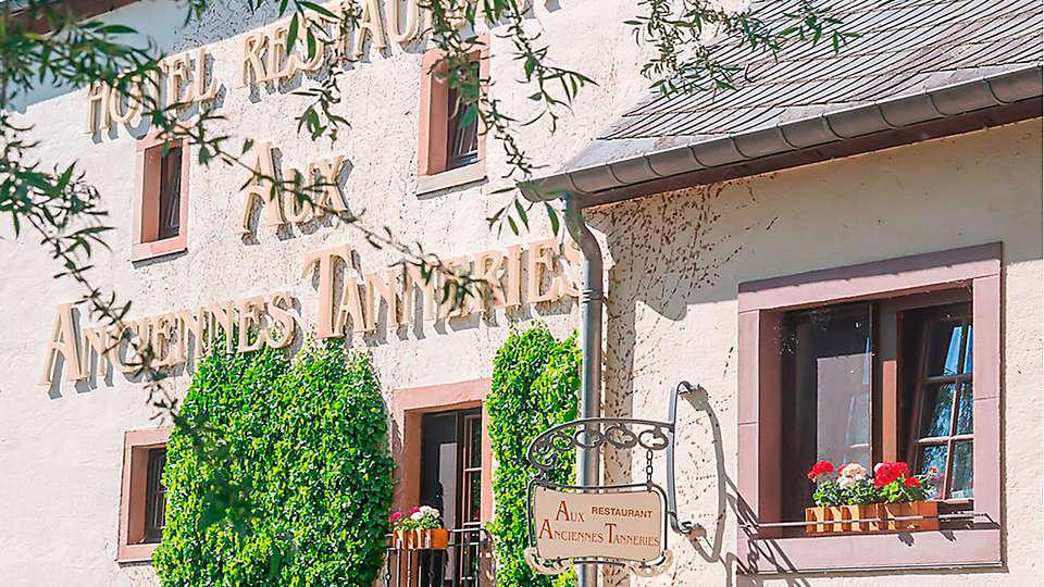 Hôtel Restaurant Aux Anciennes Tanneries - EDIT_front3.jpg