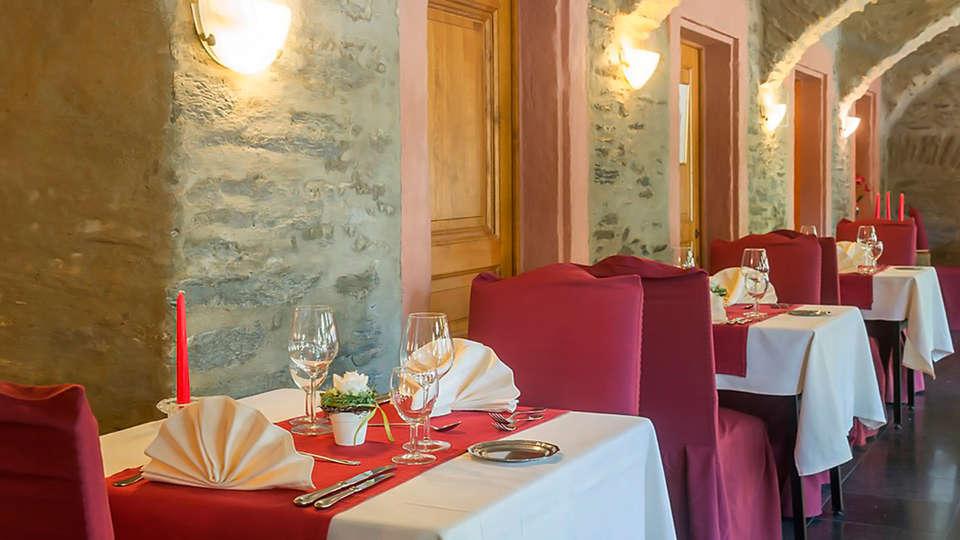 Hôtel Restaurant Aux Anciennes Tanneries - EDIT_restaurant2.jpg