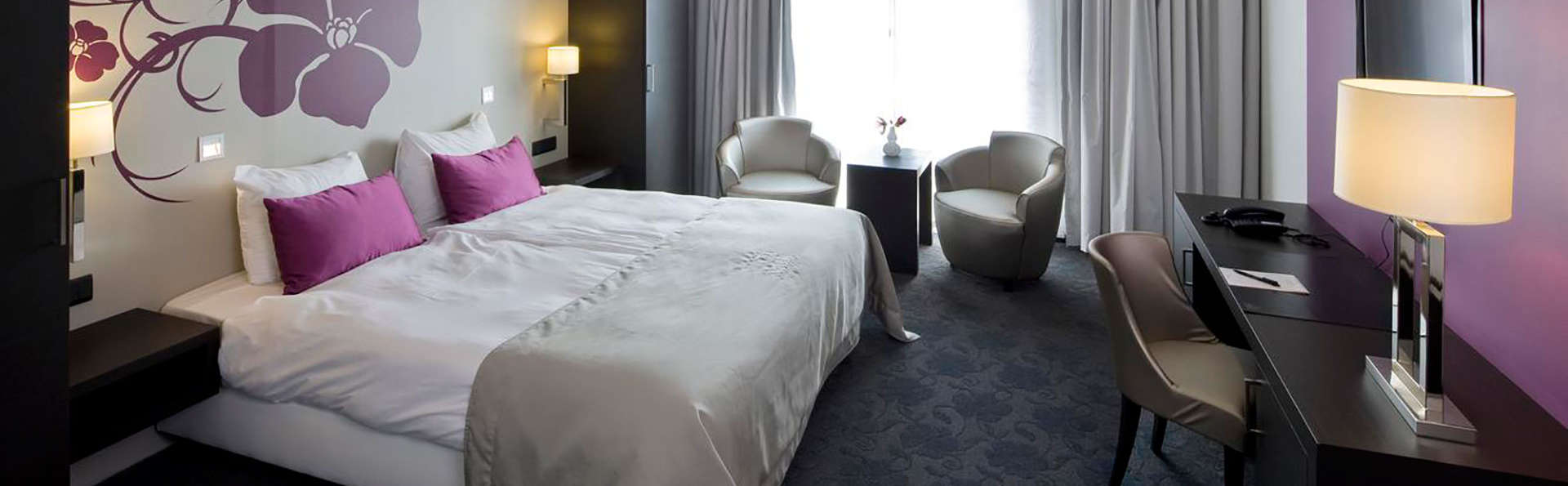 Hotel Van der Valk Brugge Oostkamp - edit_room.jpg