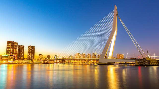 Bilderberg Parkhotel Rotterdam