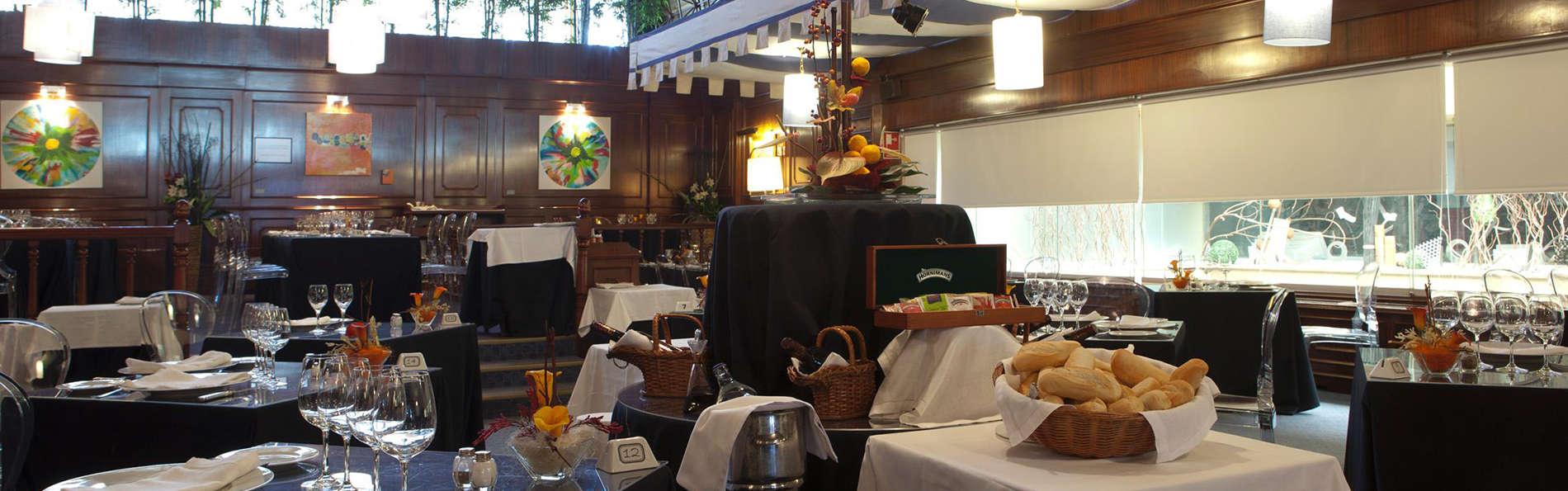 Hotel Mirador de Chamartín - edit_breakfast.jpg