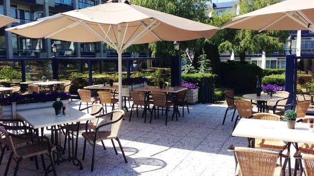 Van der Valk Hotel Schiphol A