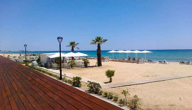 Hotel Colon Thalasso Termal - beachclub