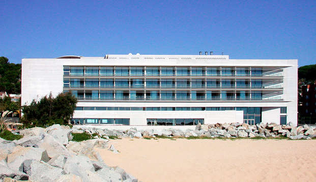 Hotel Colon Thalasso Termal - front