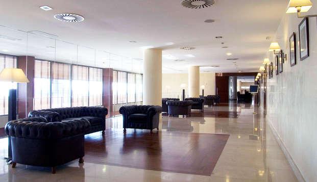 Hotel Colon Thalasso Termal - lobby