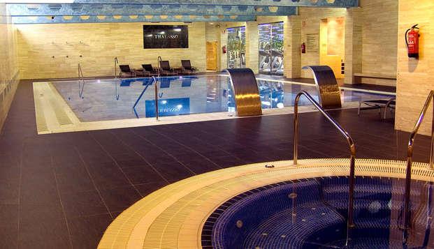 Hotel Colon Thalasso Termal - pool