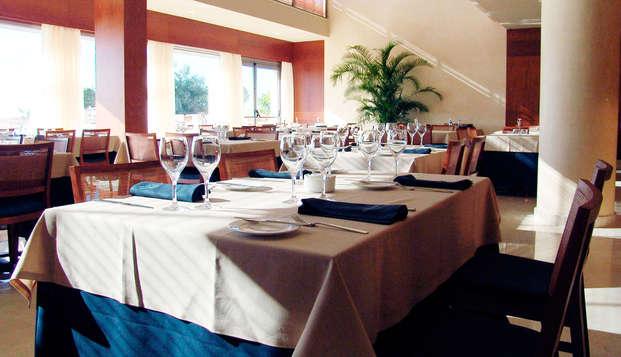 Hotel Colon Thalasso Termal - rest