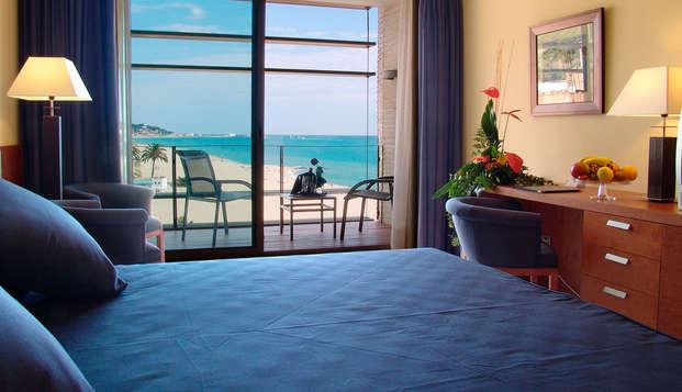 Hotel Colon Thalasso Termal - room