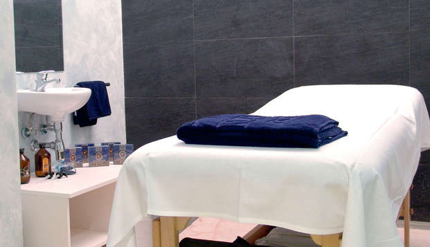 Hotel Colon Thalasso Termal - spa