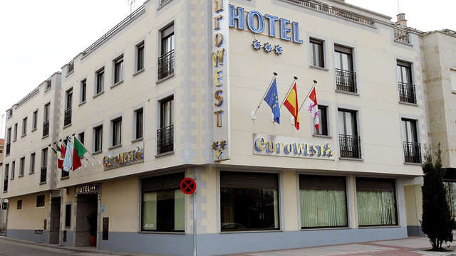 Hotel Eurowest
