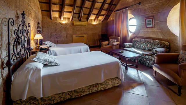 Hotel Palacio Marques de la Gomera