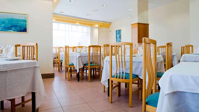 Hotel Los Arces