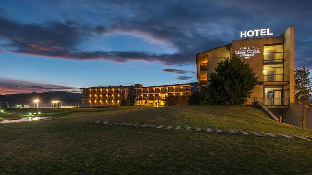 Hotel Mas Sola