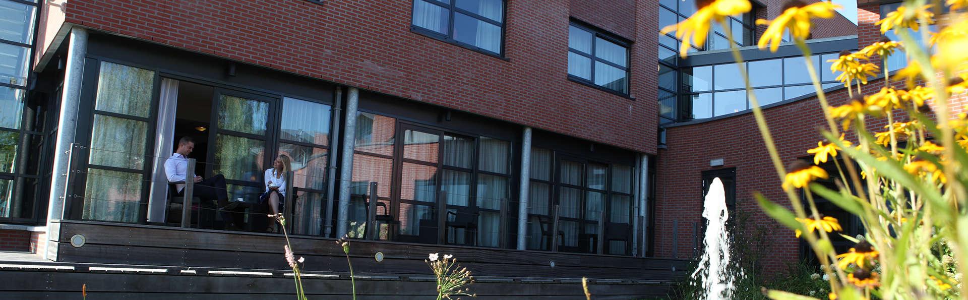 Hotel Mijdrecht Marickenland  - EDIT_front65.jpg