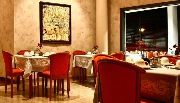 Découvrez les délices de la table alsacienne dans une brasserie historique de Strasbourg