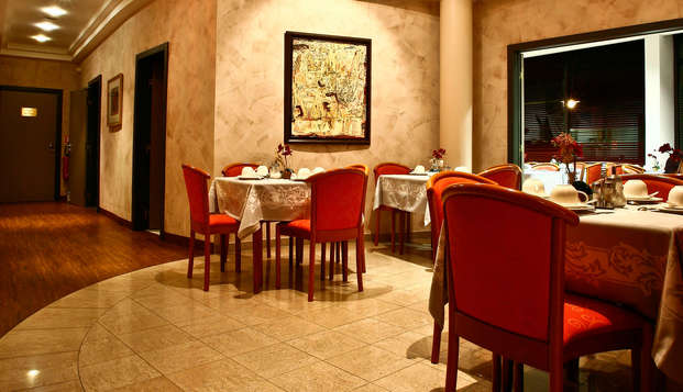 Le Jean Sebastien Bach - restaurant
