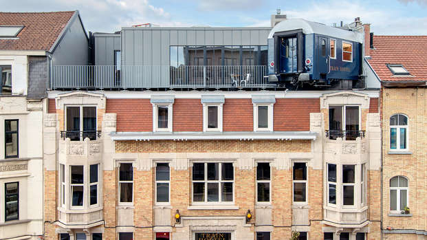 Vive una escapada única en Bruselas