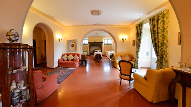 Villa Marsili Chateaux Hotels Collection