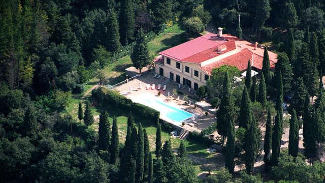 Villa Dei Bosconi