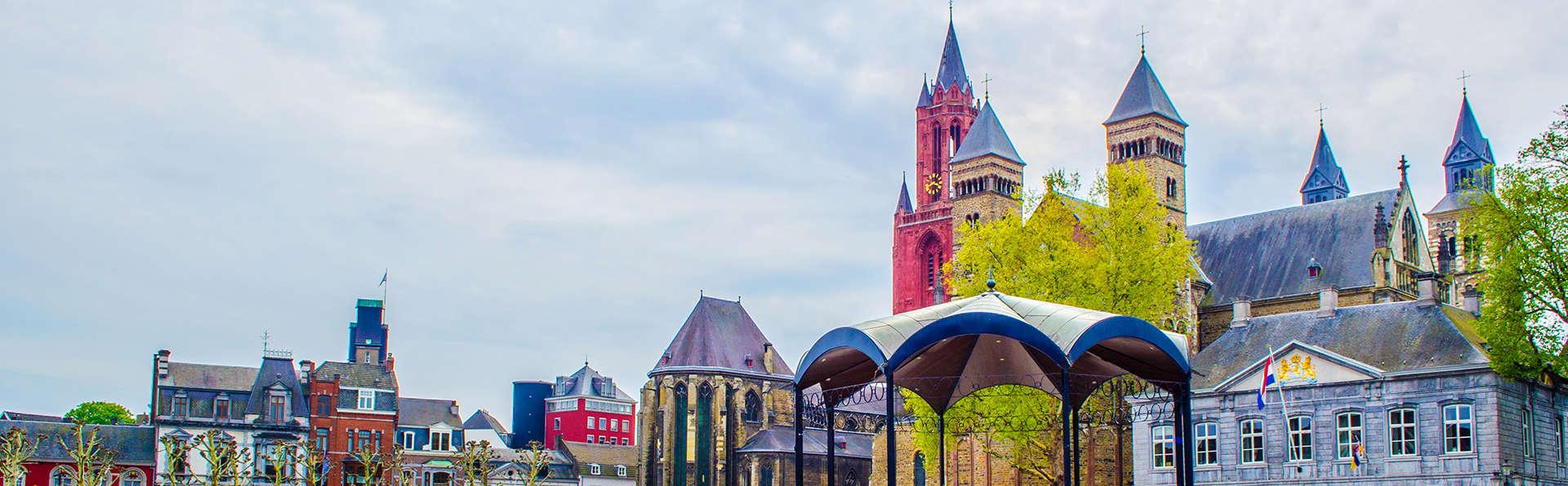 Entre plaisir et découverte, c'est parti pour Maastricht !