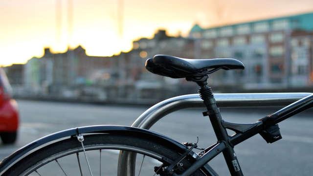 Location de vélos pour 2 adultes