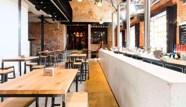 Visita uno dei birrifici più famosi di Anversa