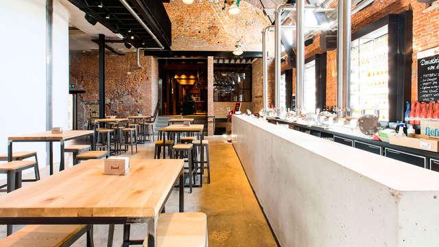Bezoek één van de bekendste brouwerijen van Antwerpen