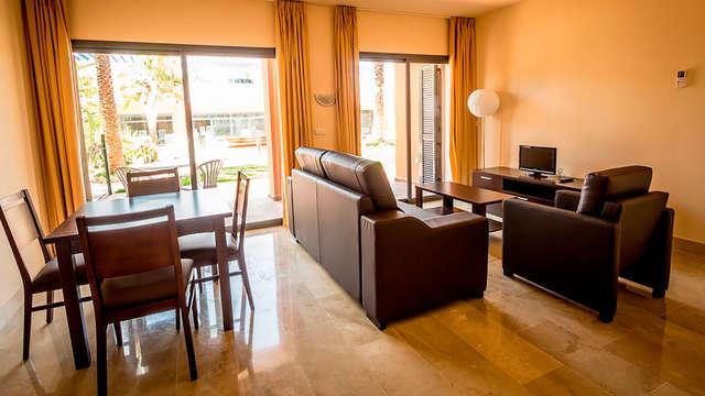 Apartamentos Turisticos Parque Tropical