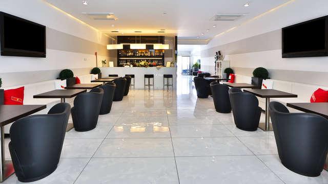 Best Western Plus Modena Resort