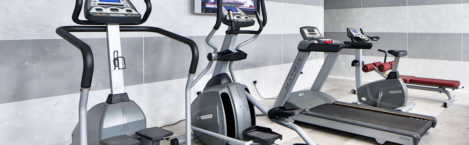 Best Western Plus Modena Resort - edit_fitness.jpg