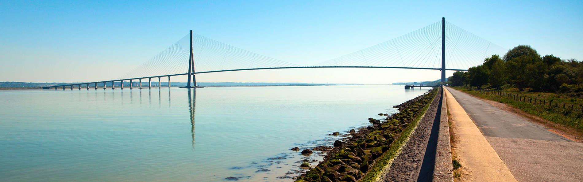 Best Western ARThotel - EDIT_Pont_du_Normandie__Le_Havre__France_-_iStockphoto_-_Thinkstock.jpg
