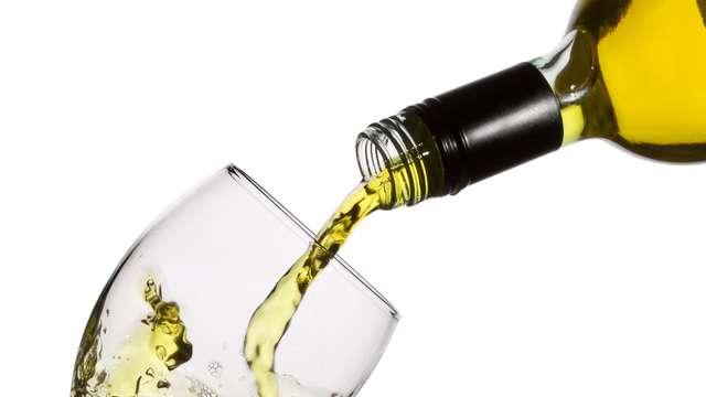 Copa de vino para 2 adultos