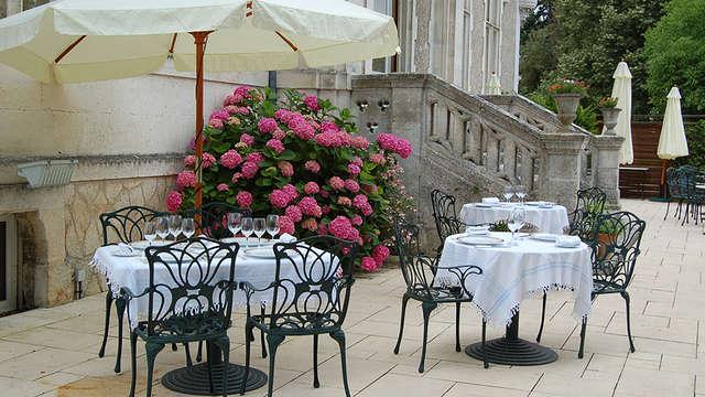 L Orangerie du Chateau des Reynats