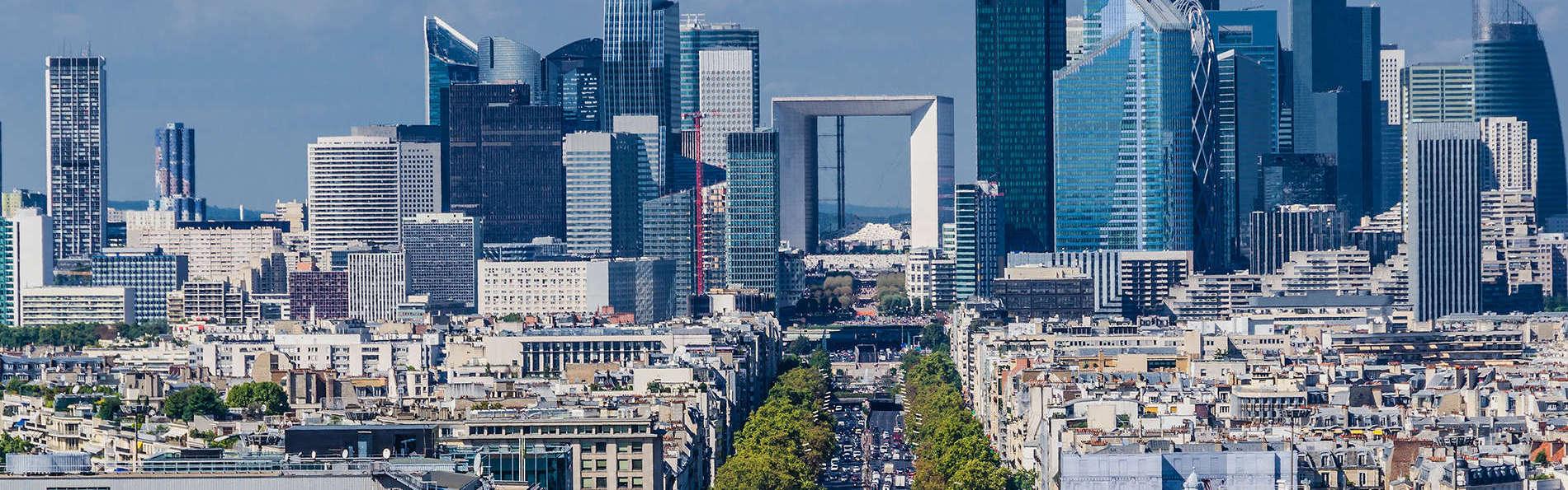 Image result for la défense