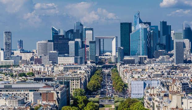 Novotel Paris La Defense - La defense