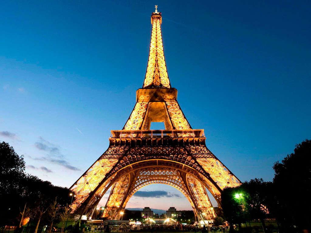 Evasion en amoureux ou entre amis sur Paris 4*