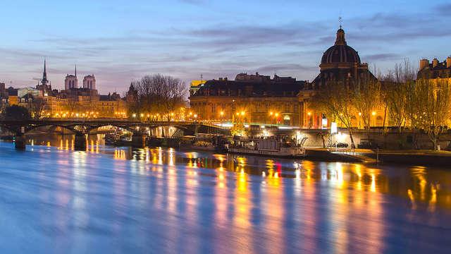 Novotel Paris La Defense - destination