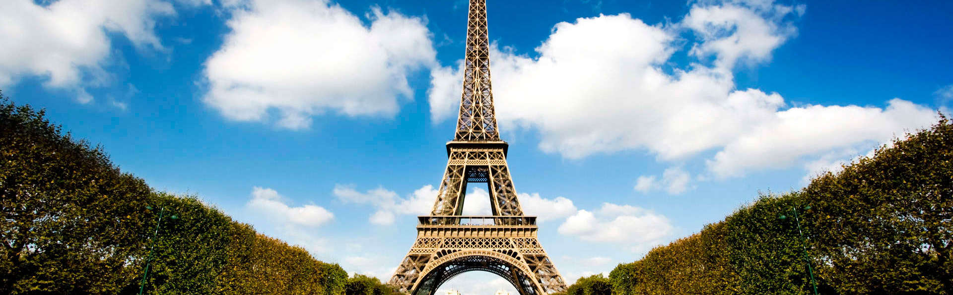 Week-end aux portes de Paris (à partir de 2 nuits)