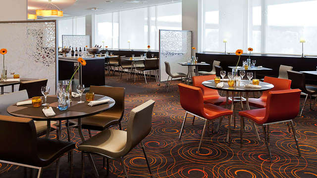 Novotel Paris La Defense - restaurant