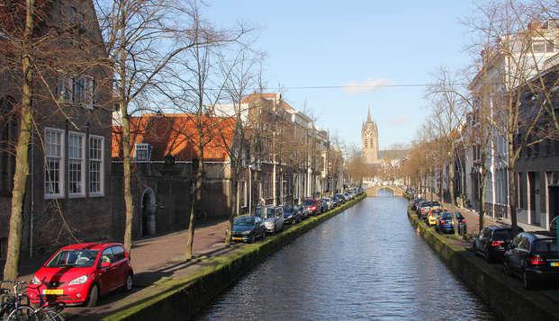 Hotel Grand Canal - DELFT