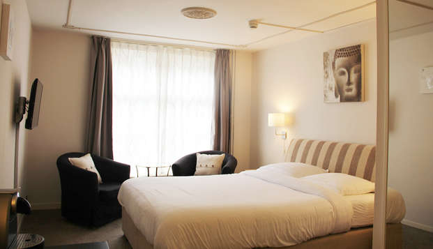 Hotel Grand Canal - ROOM