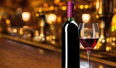 drankje wijn