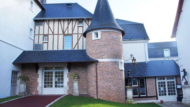 Descubre los castillos del Loira