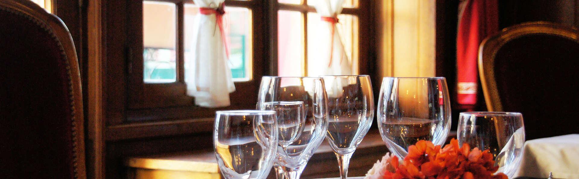 Delicias gastronómicas en la ruta de los Castillos del Loira
