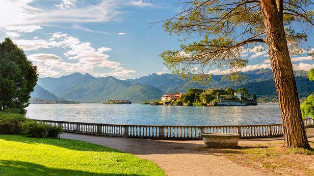 Descubre Stresa: sabores y fragancias en el Lago Maggiore