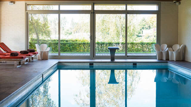 Hotel des Bains Wellness Spa Nuxe